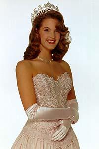 Miss usa 1990 bridgette wilson oregon