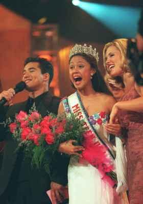 MISS TEEN USA 1998 - Vanessa Minnillo