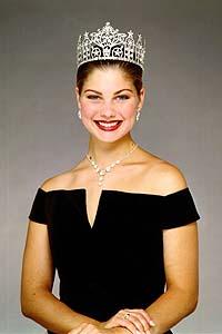 Miss teen usa 1992 jamie solinger iowa